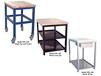 SHOP STANDS WITH PLASTIC SE TOP - Standard (HSS) Model