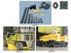FORKLIFT STABILIZATION SAFETY KITS